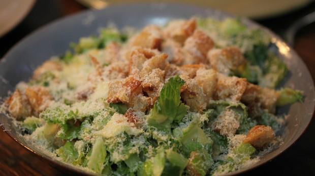 Aprenda a fazer a salada do momento!